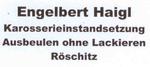 Haigl Engelbert, Karosserieinstandsetzung etc., Röschitz