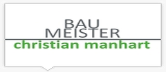 Manhart Ing. Christian, Baumeister, Röschitz