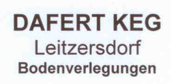 Dafert, Bodenverlegungen, Leitzersdorf