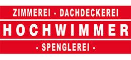 Hochwimmer - Zimmerei - Dachdeckerein - Spenglerei